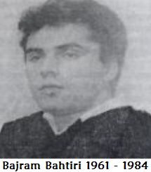 Billedresultat for Bajram Bahtiri – Besniku