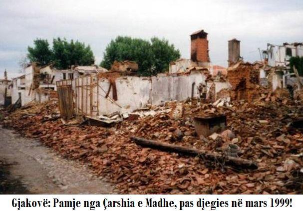 Masakrat serbe në Kosovë Carshia_e_madhe_e_shkaterruar_